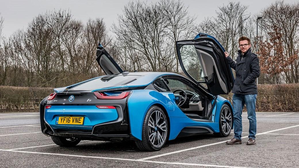 Bmw 8i – Best BMW Model