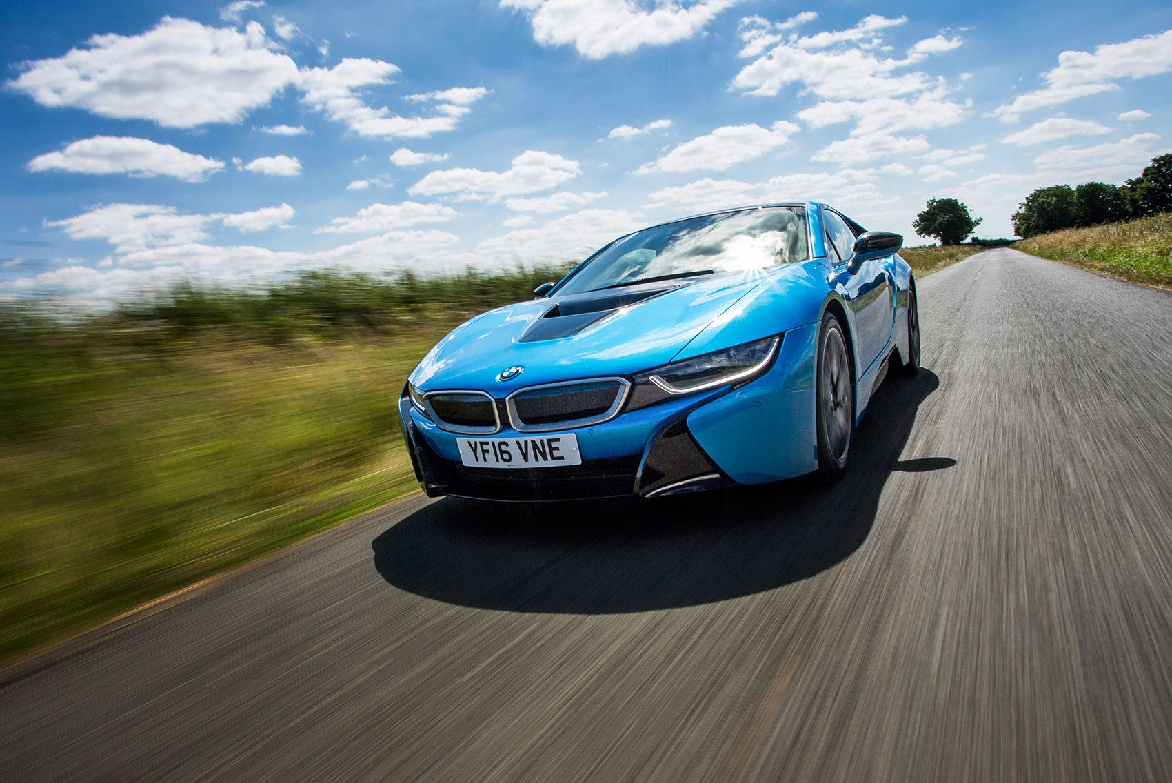 BMW i8 long-term test review: our final verdict | CAR Magazine