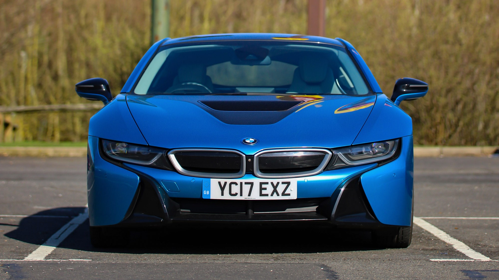 Bmw I8 Long Term Test Review Our Final Verdict