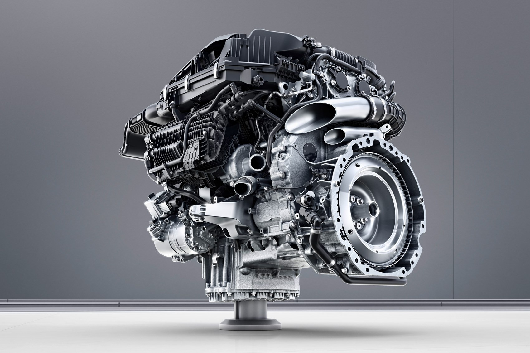 Straight Sixes Are Back Mercedes Benz S New 48 Volt Engine Family Is Here By Car Magazine