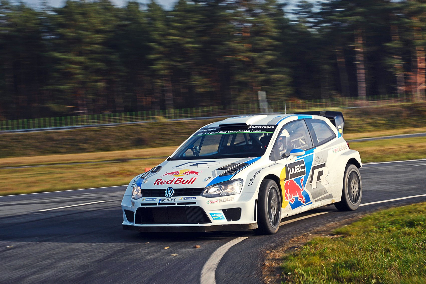 Wrc Cars For Sale Uk