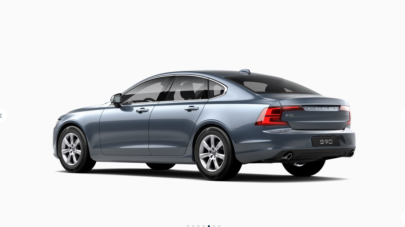 Cheap Luxury Cars >> Volvo S90 D4 Momentum (2017) review by CAR Magazine