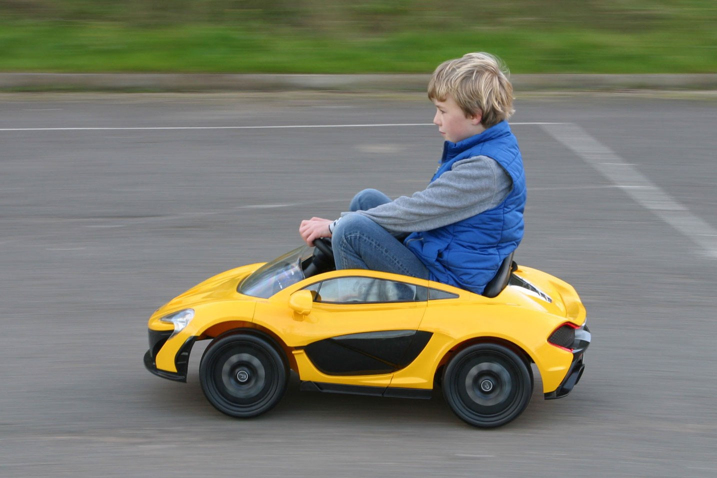Image Result For Used Electric Cadillac Kids Car
