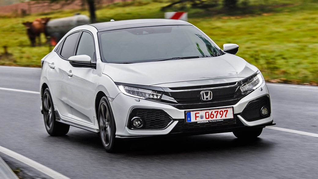 Marvelous 2016 Honda Civic
