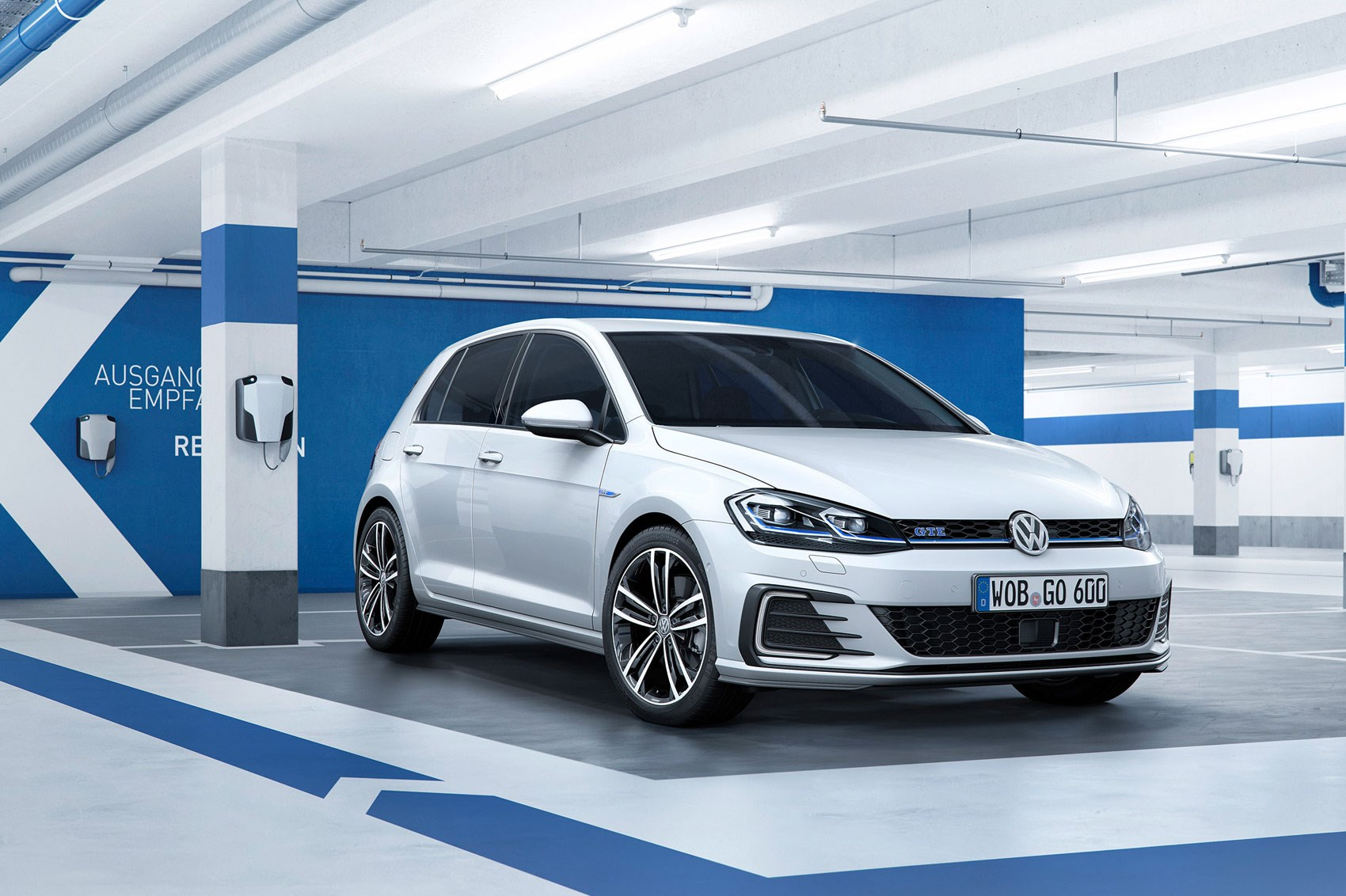 Seven things you need to know about the facelifted 2017 VW