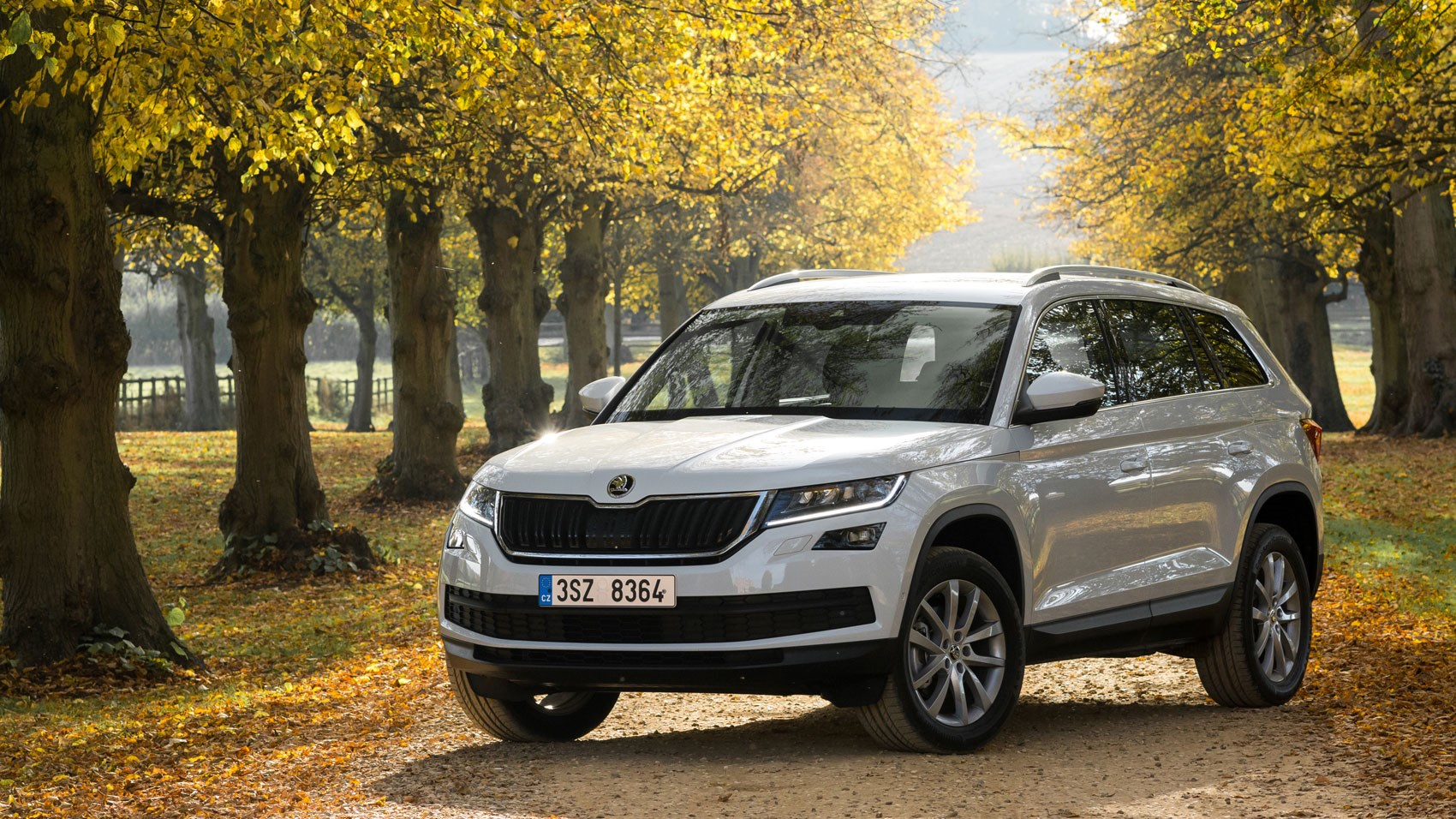 skoda kodiaq 2 0 tdi 4x4 edition 2016 review by car magazine. Black Bedroom Furniture Sets. Home Design Ideas