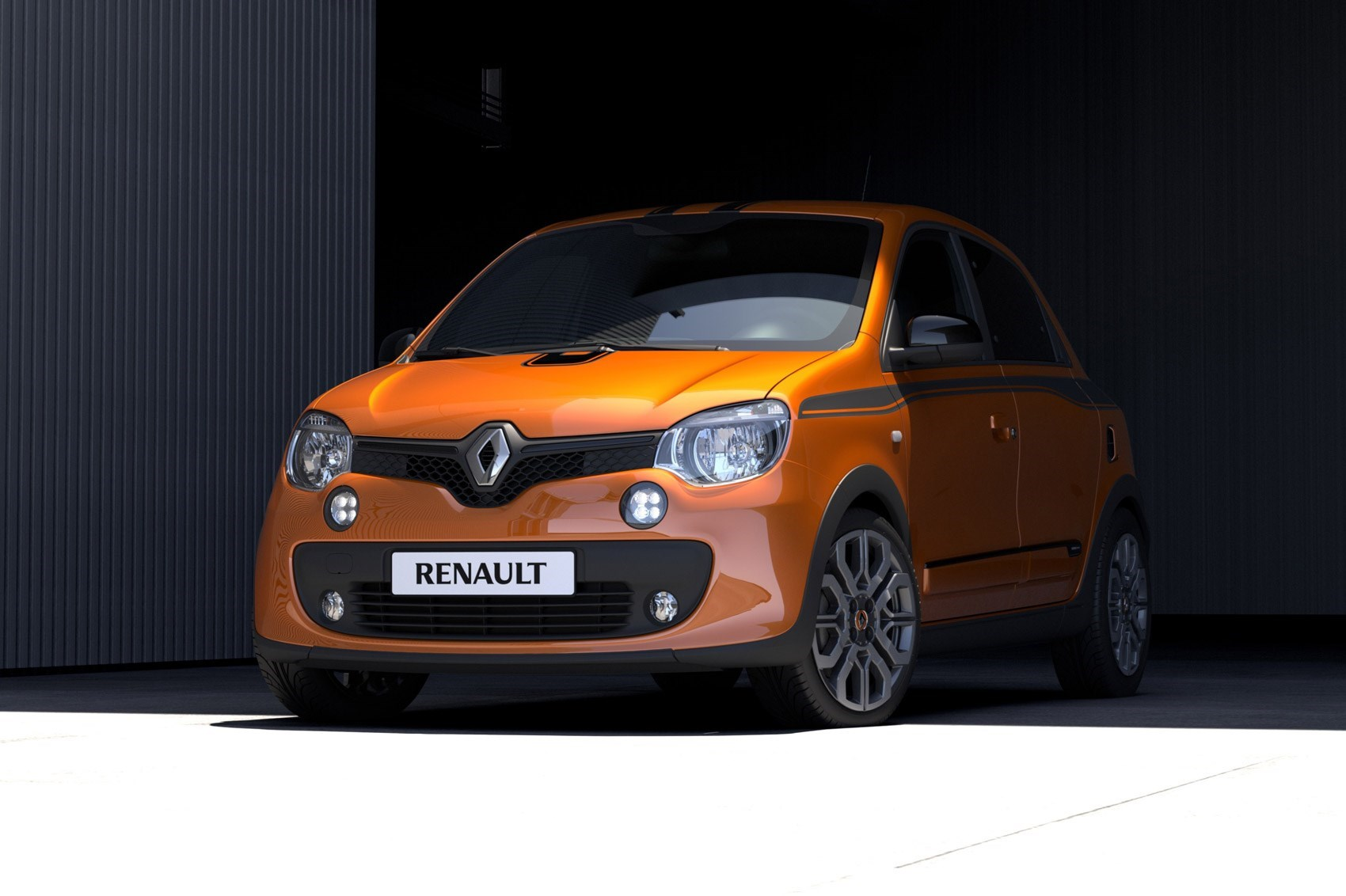 twingo faster new 2017 renault twingo gt prices confirmed. Black Bedroom Furniture Sets. Home Design Ideas