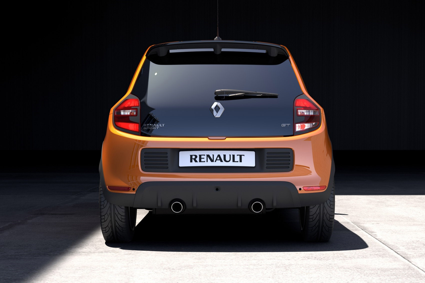 twingo faster new 2017 renault twingo gt prices confirmed by car magazine. Black Bedroom Furniture Sets. Home Design Ideas