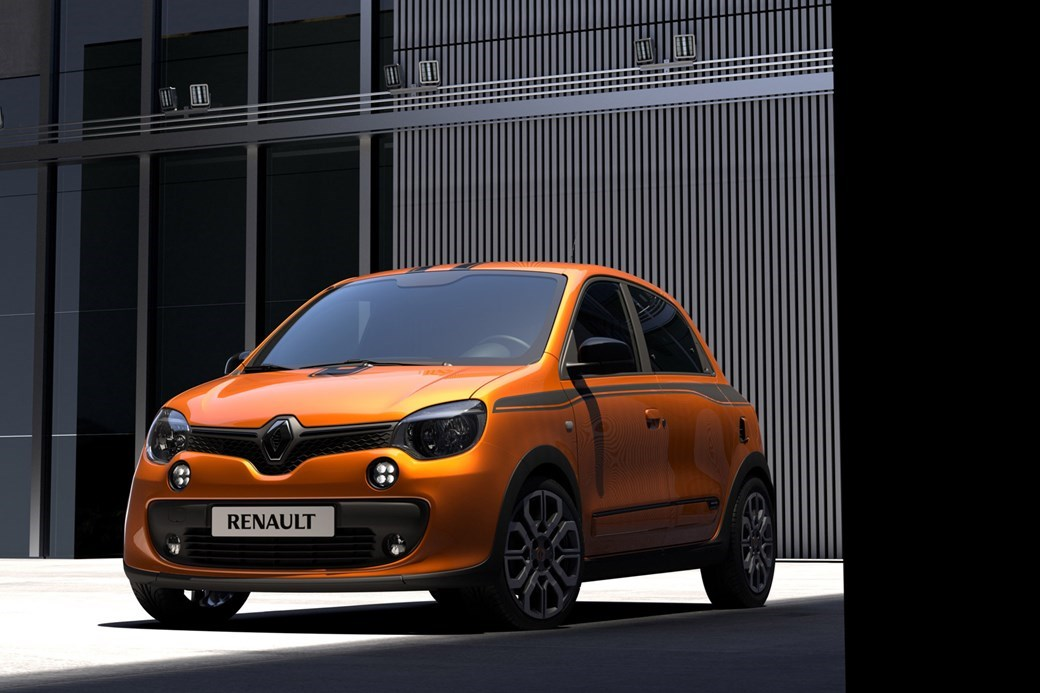 Twingo-faster: new 2017 Renault Twingo GT prices confirmed