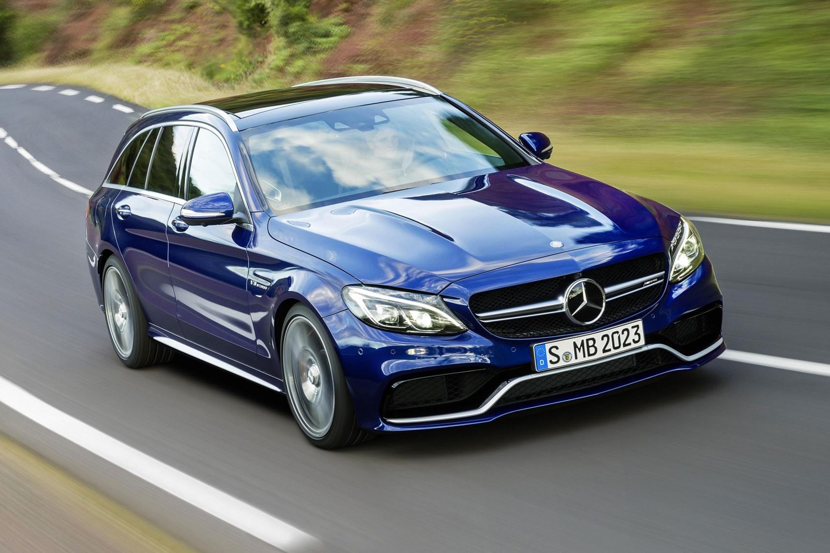 Mercedes-AMG E 63 2009-2016 Review (2021) | Autocar