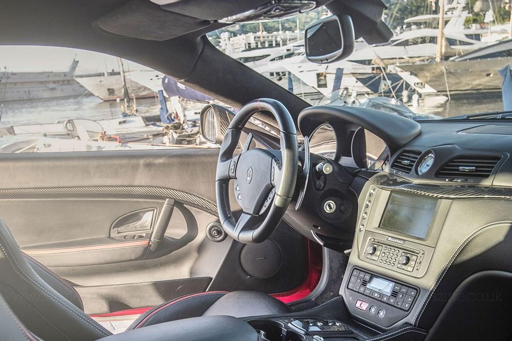 Some Like It Yacht Driving A Maserati To Monaco Car Magazine