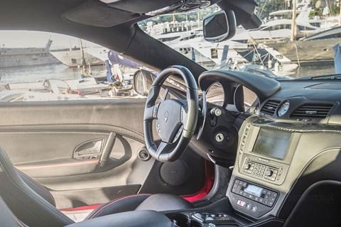 2016 Maserati GranTurismo MC Centennial Edition