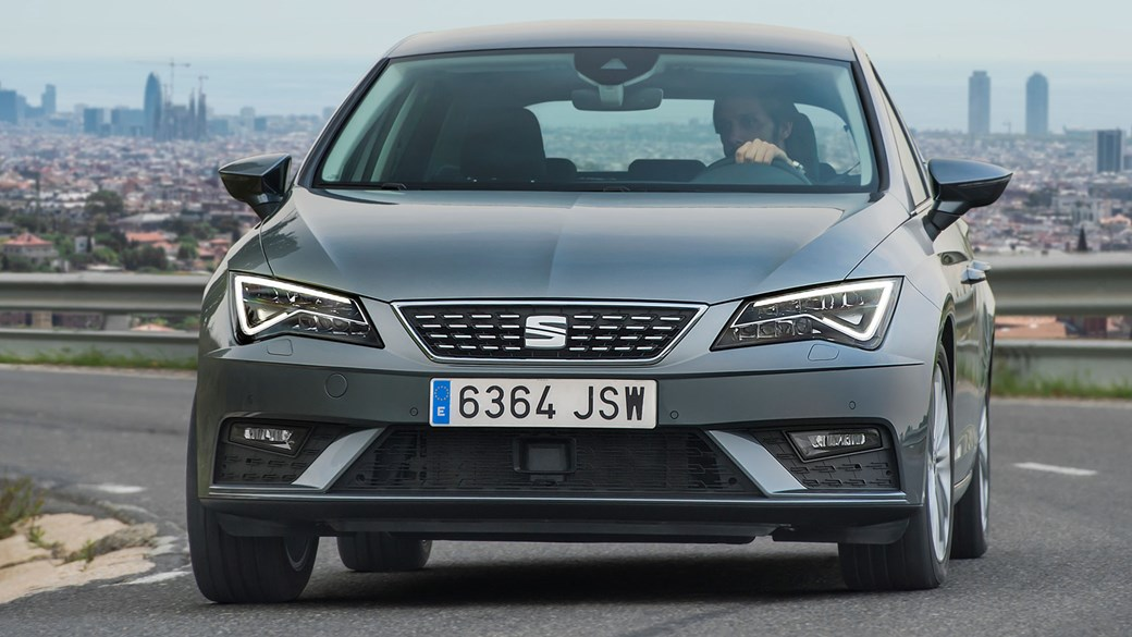 seat leon 1.0-litre tsi ecomotive se technology (2017) review | car