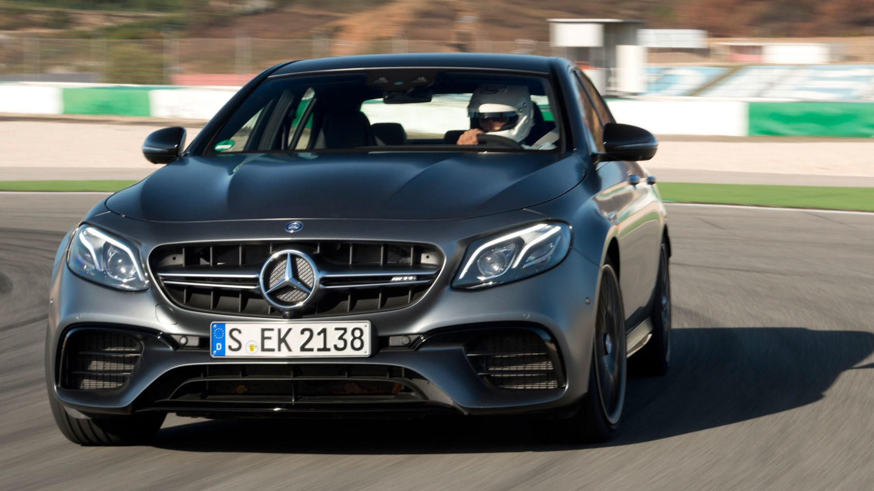 Mercedes amg e63 s 4matic 2017 review by car magazine for Mercedes benz e63s