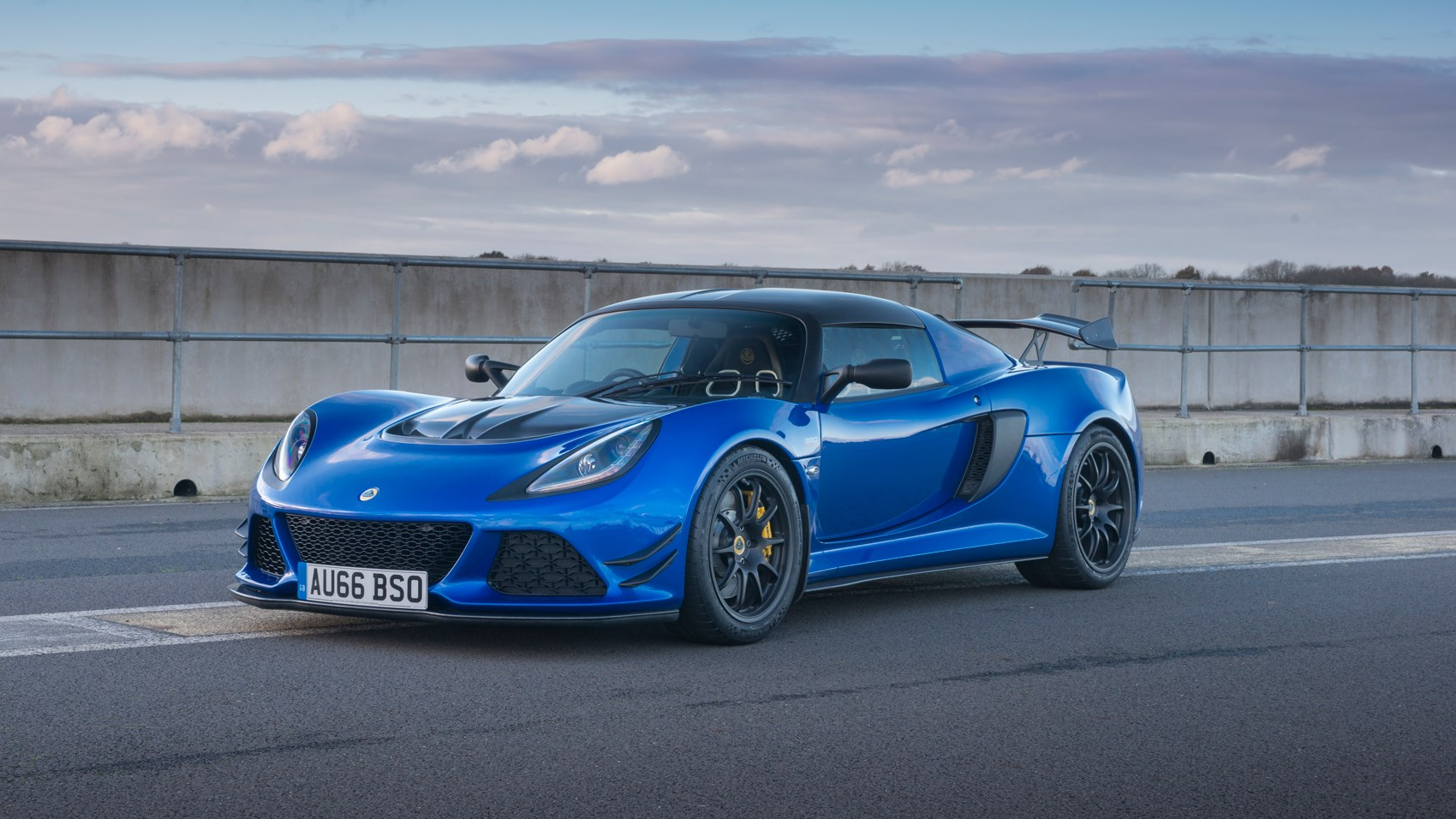 Lotus Exige Sport 380 (2016) review | CAR Magazine