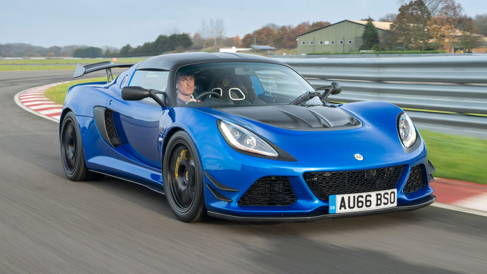 Lotus Exige Sport Review By Car Magazine
