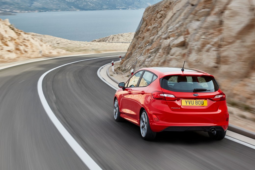 Ford Fiesta: prices, specs and reviews