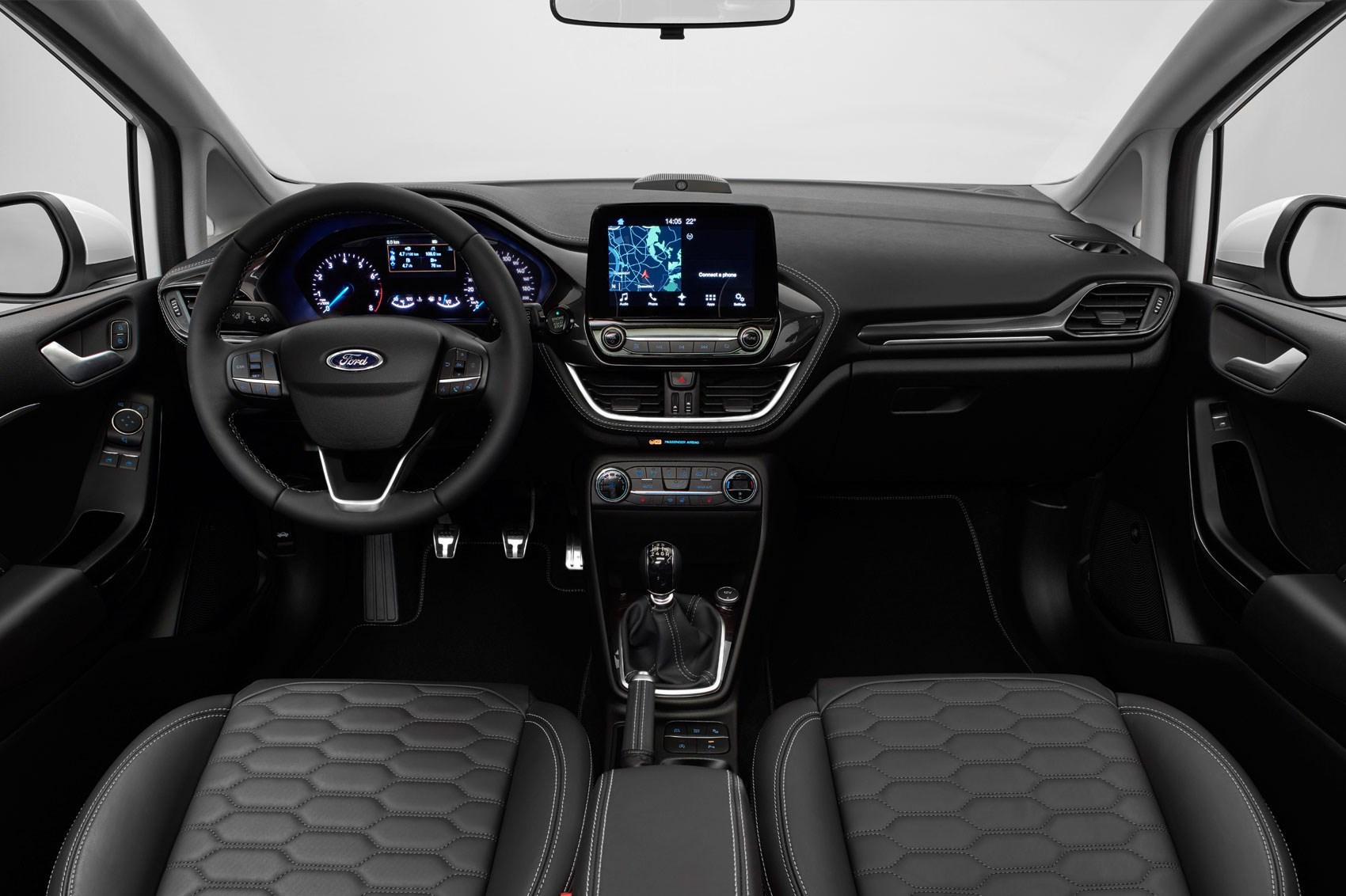 Subaru Wrx Sti 2016 Long Term Test Review Car Magazine Giant Atx Se 2 2014 S Blue Wht Gry 2017 Ford Fiesta