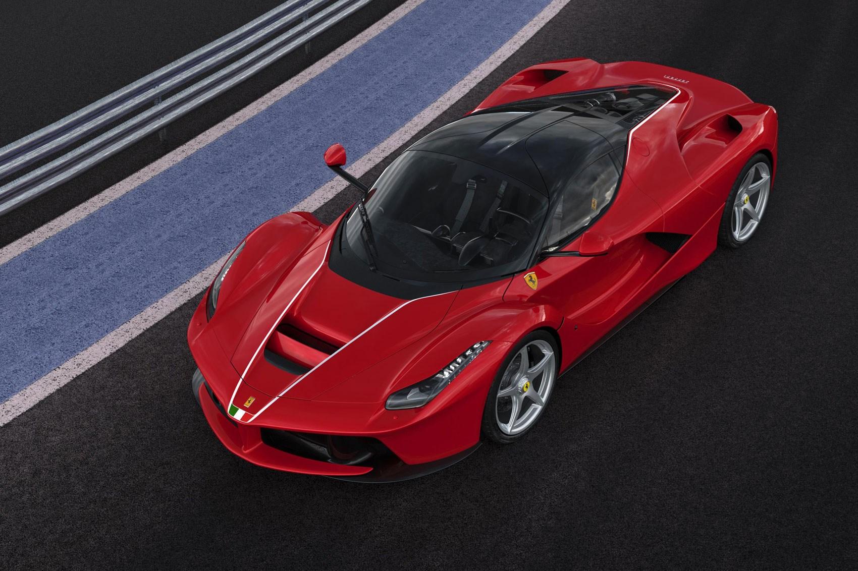 ferrari industry news | car news | car magazine