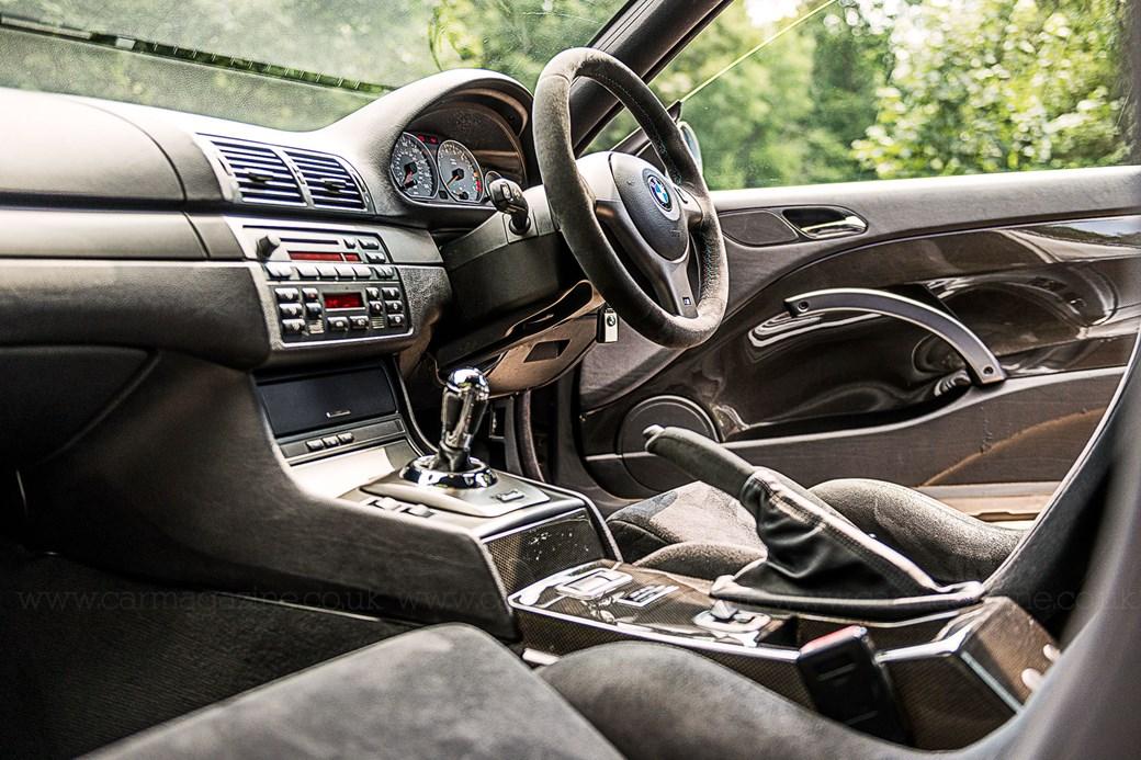 Icon Buyer New Bmw M2 Vs Used E46 M3 Csl Car Magazine