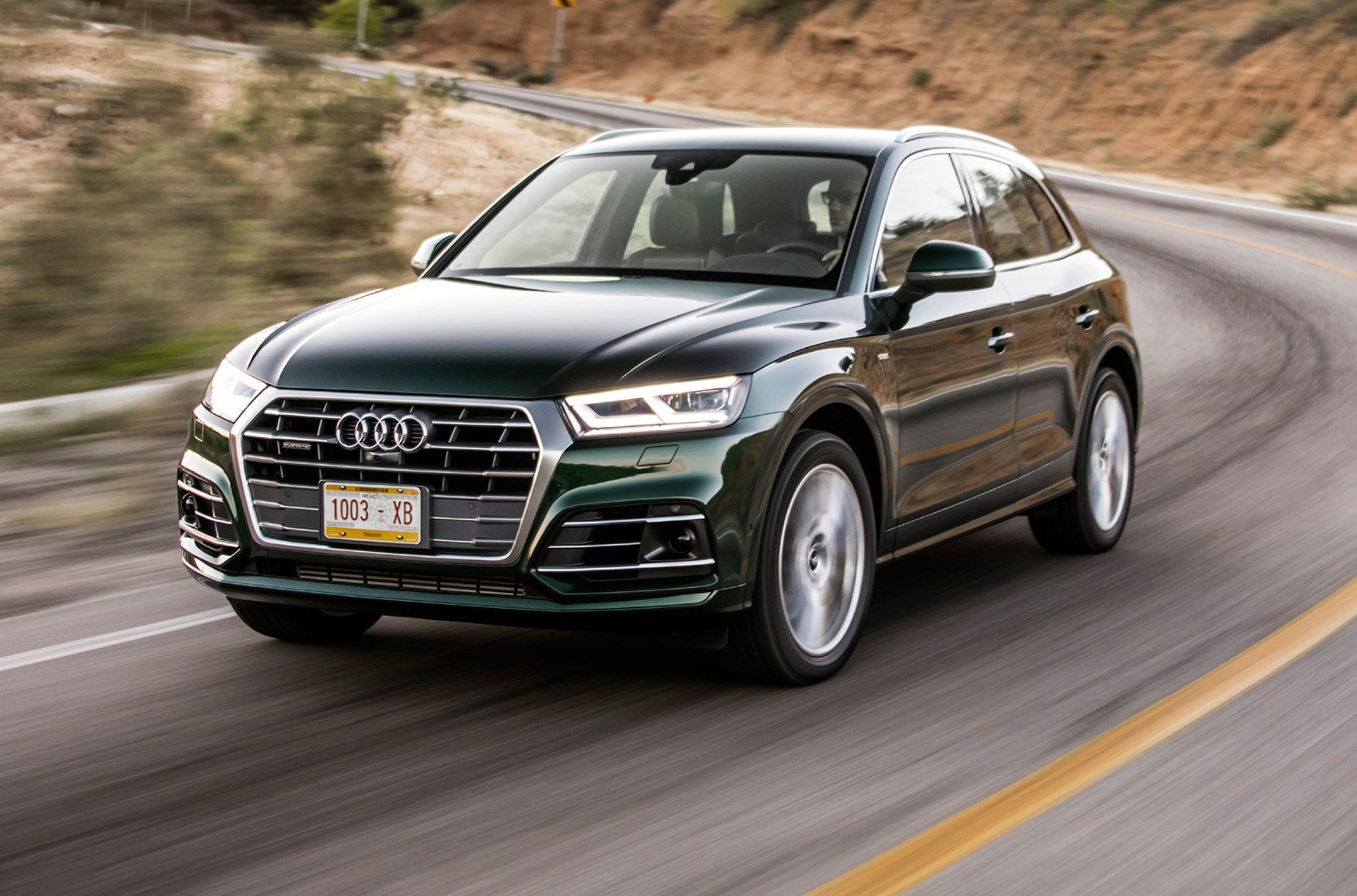 audi q5 s line 2 0 tfsi (2017) review car magazineaudi q5 s line 2 0 tfsi (2017) review