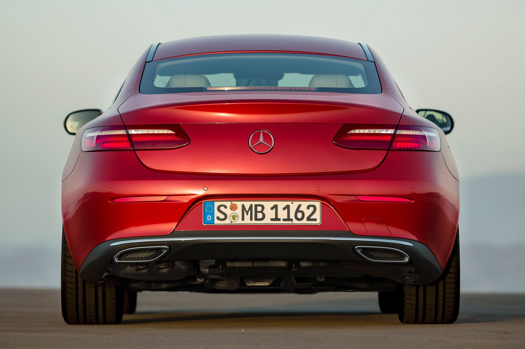 Mercedes E-class: AMG 53 hybrid engines arrive this summer | CAR