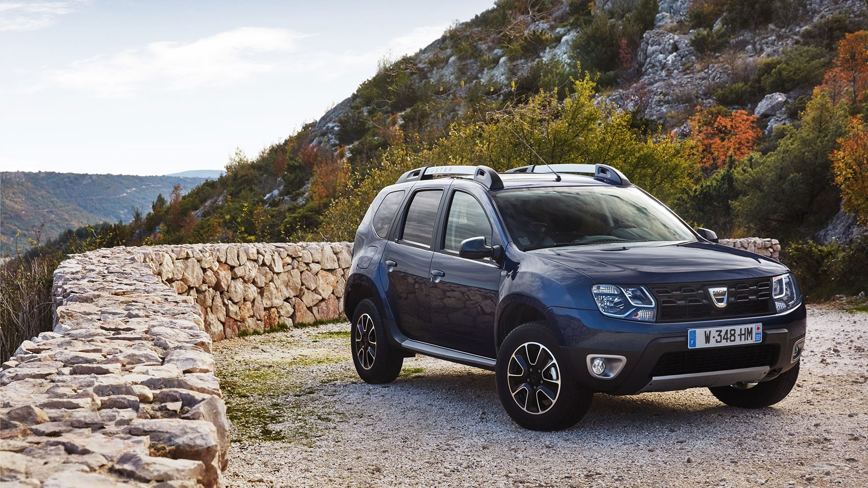 dacia duster prestige dci 110 edc 2017 review by car magazine. Black Bedroom Furniture Sets. Home Design Ideas