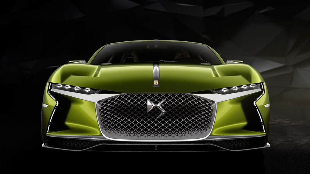 From DS1 to DS7: seven new DS Automobiles cars coming this decade ...