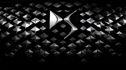 DS rozeti: bunlardan biri veya Audi / BMW / Merc / Jag / Lexus?