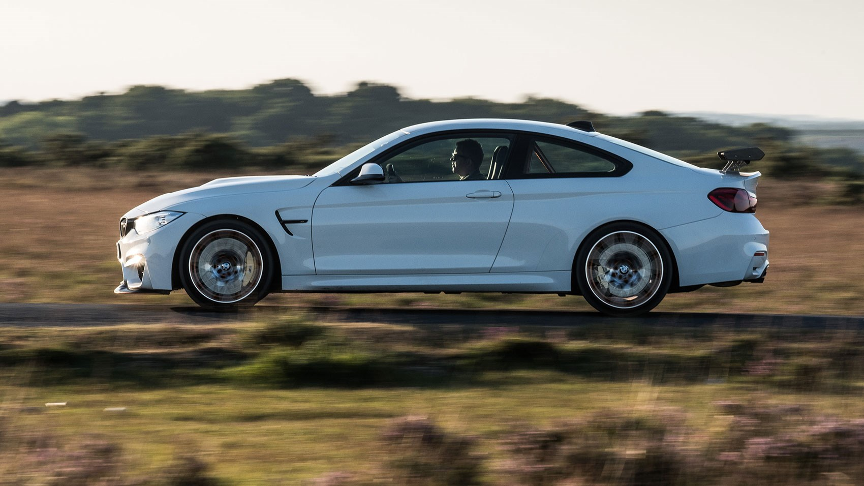 Bmw M4 Gts 2017 Review Car Magazine