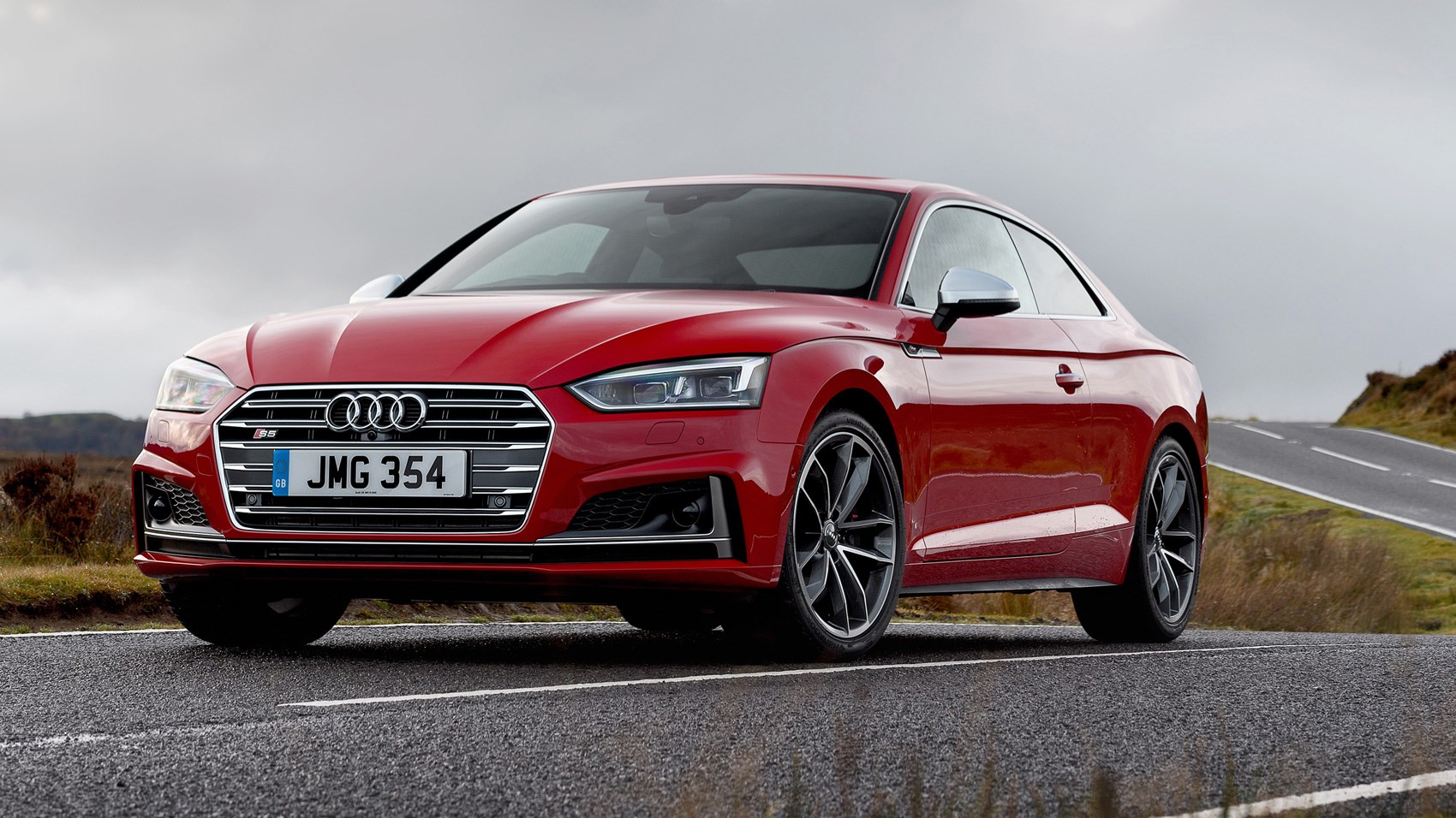 Audi S5 Lease >> Audi S5 3.0-litre TSI Quattro Tiptronic (2016) review | CAR Magazine
