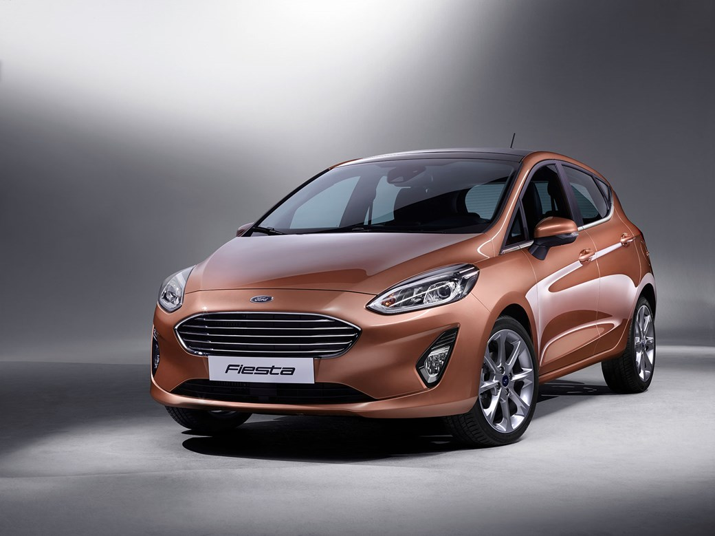 Ford Fiesta 2017 & The hottest new cars of 2017 revealed by CAR Magazine markmcfarlin.com