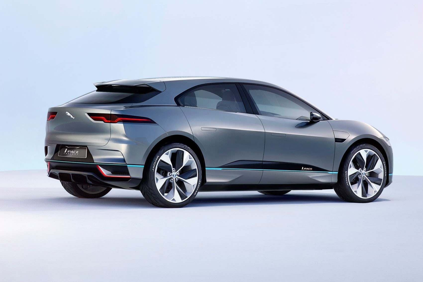 Attractive Alpine Sports Car: Itu0027s French For Sporty In 2017 Jaguar I Pace: The  Electric Jag Crossover ...