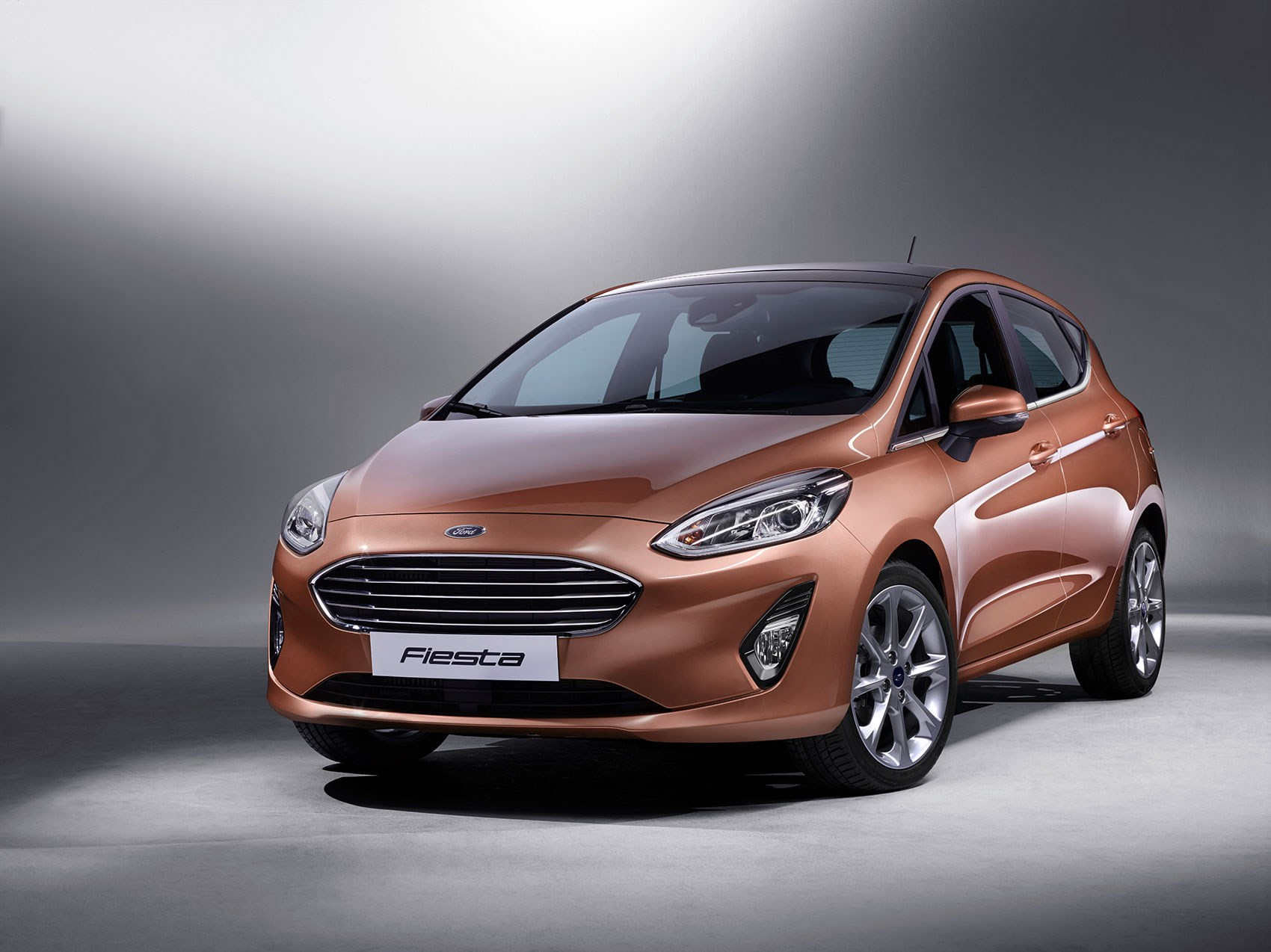 ... Ford Fiesta more of the same only more modern ... & The hottest new cars of 2017 revealed by CAR Magazine markmcfarlin.com