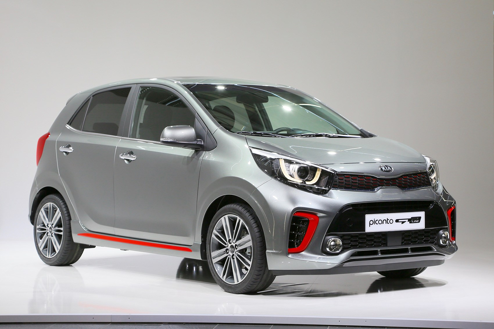 new kia picanto v3 0 meet korea s slickest city car yet the financial gazette. Black Bedroom Furniture Sets. Home Design Ideas