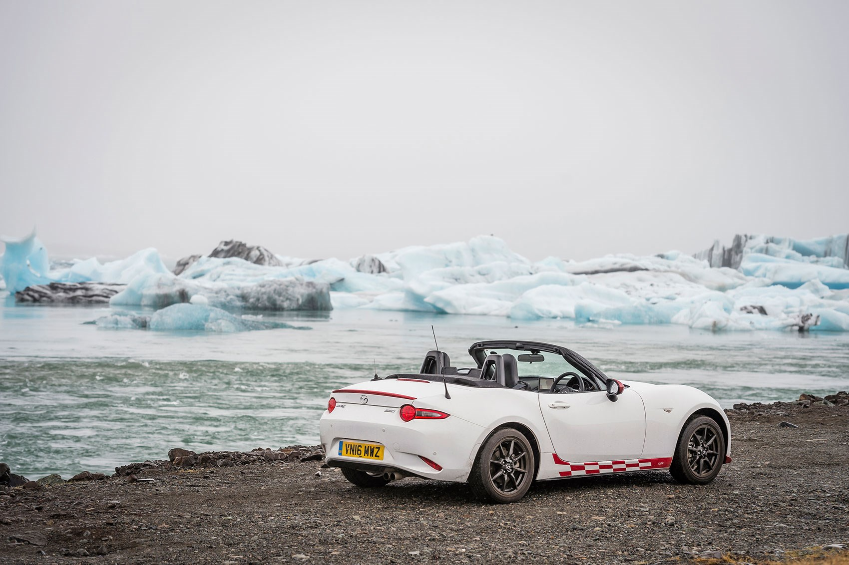 In pictures: a lap of Iceland in a Mazda MX-5 | CAR Magazine