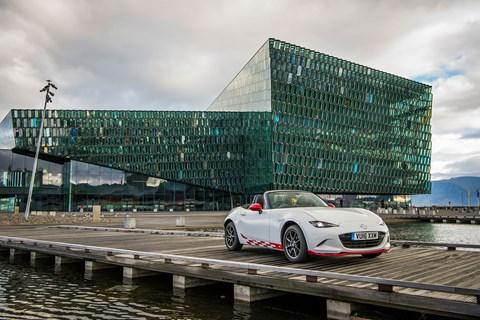 Mazda MX-5 Icon in Iceland: a CAR magazine adventure drive