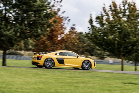 Audi R8 V10 Plus: prices, specs and our long-term test review
