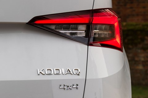 New Coupe version of Kodiaq is coming