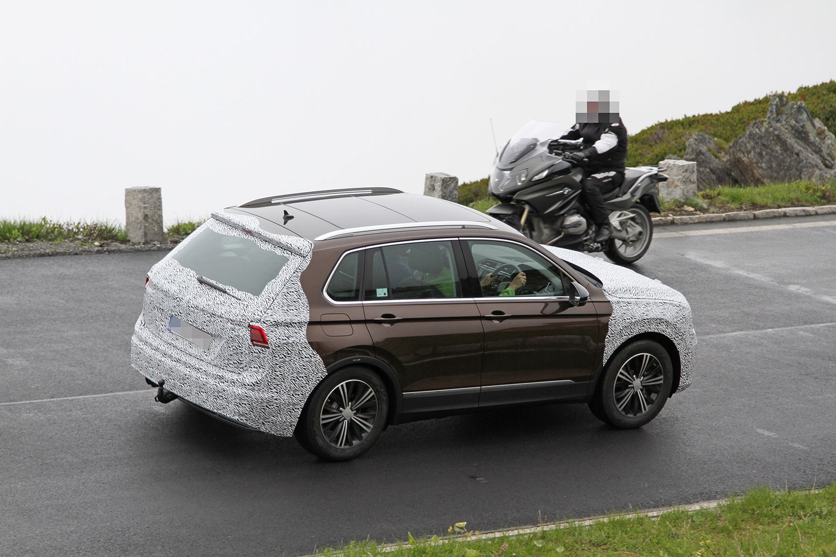 Skoda Crossovers For All Four New Czech Suvs Coming Car Magazine
