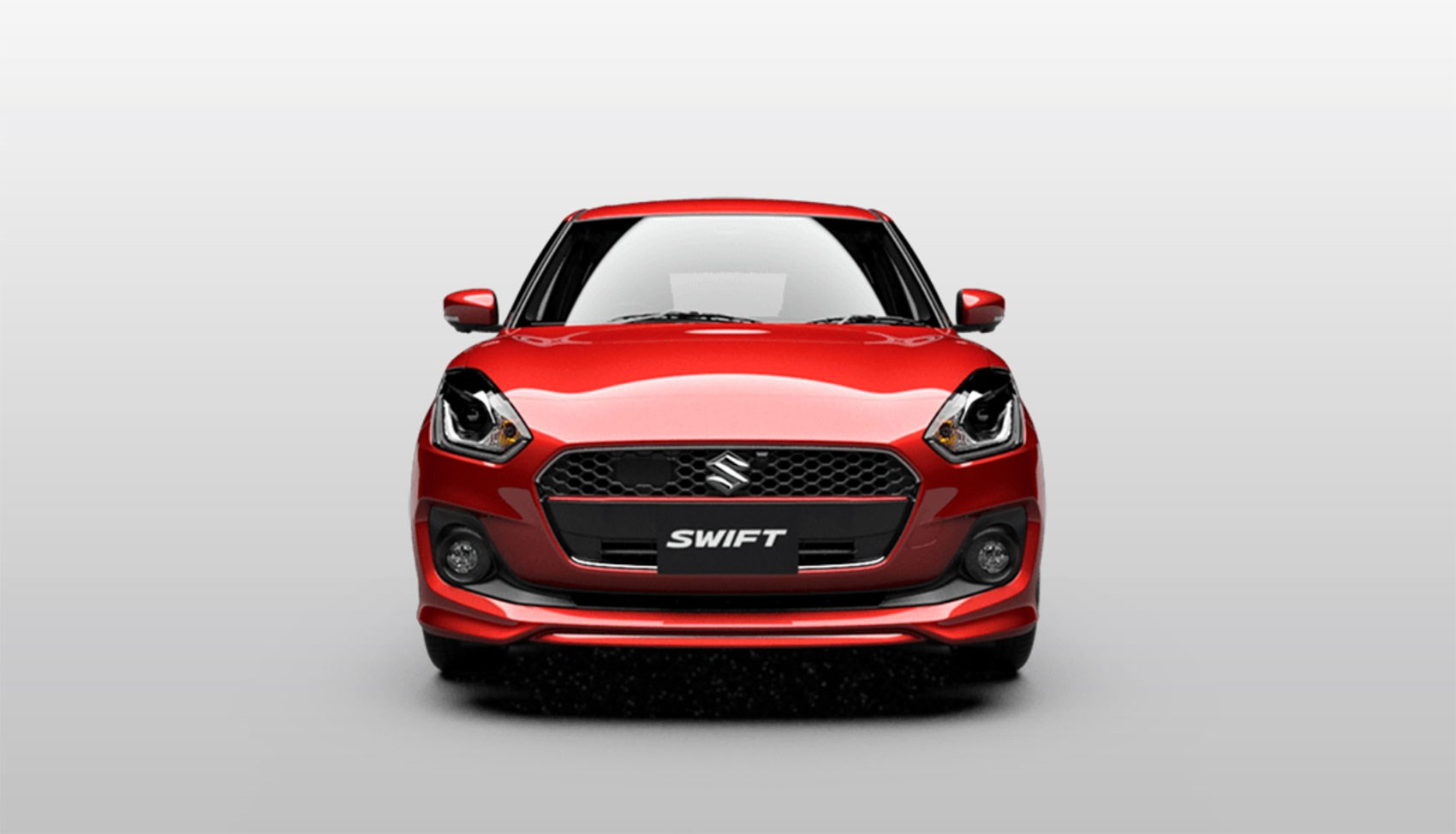 New 2017 Suzuki Swift Unveiled In An