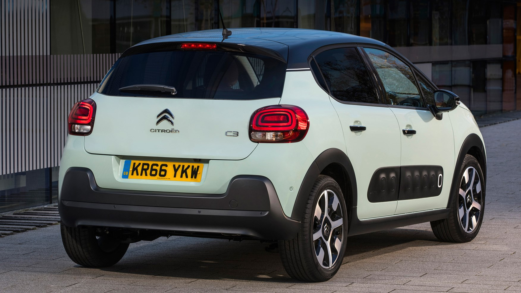 Citroen C3 Aircross 2018 Review By Car Magazine Autos Post