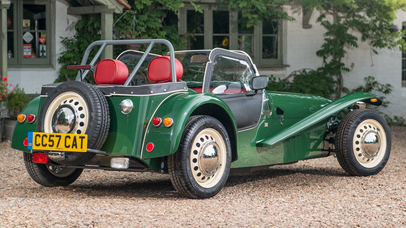 Caterham seven sprint 2017 review by car magazine pooptronica