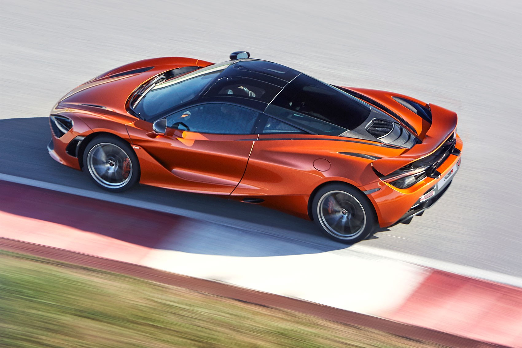 Mclaren Storms Into Geneva With New Supercar By Car Magazine