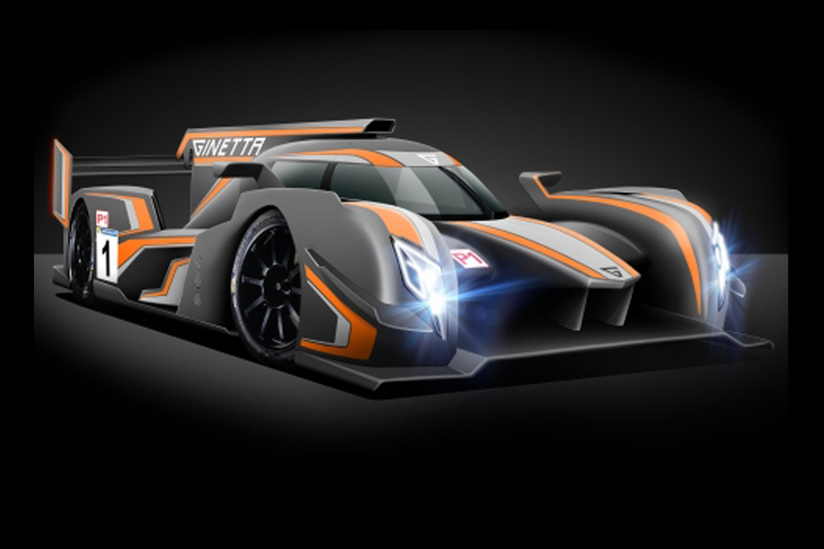 ginetta to build top flight lmp1 le mans racer for 2018 by. Black Bedroom Furniture Sets. Home Design Ideas