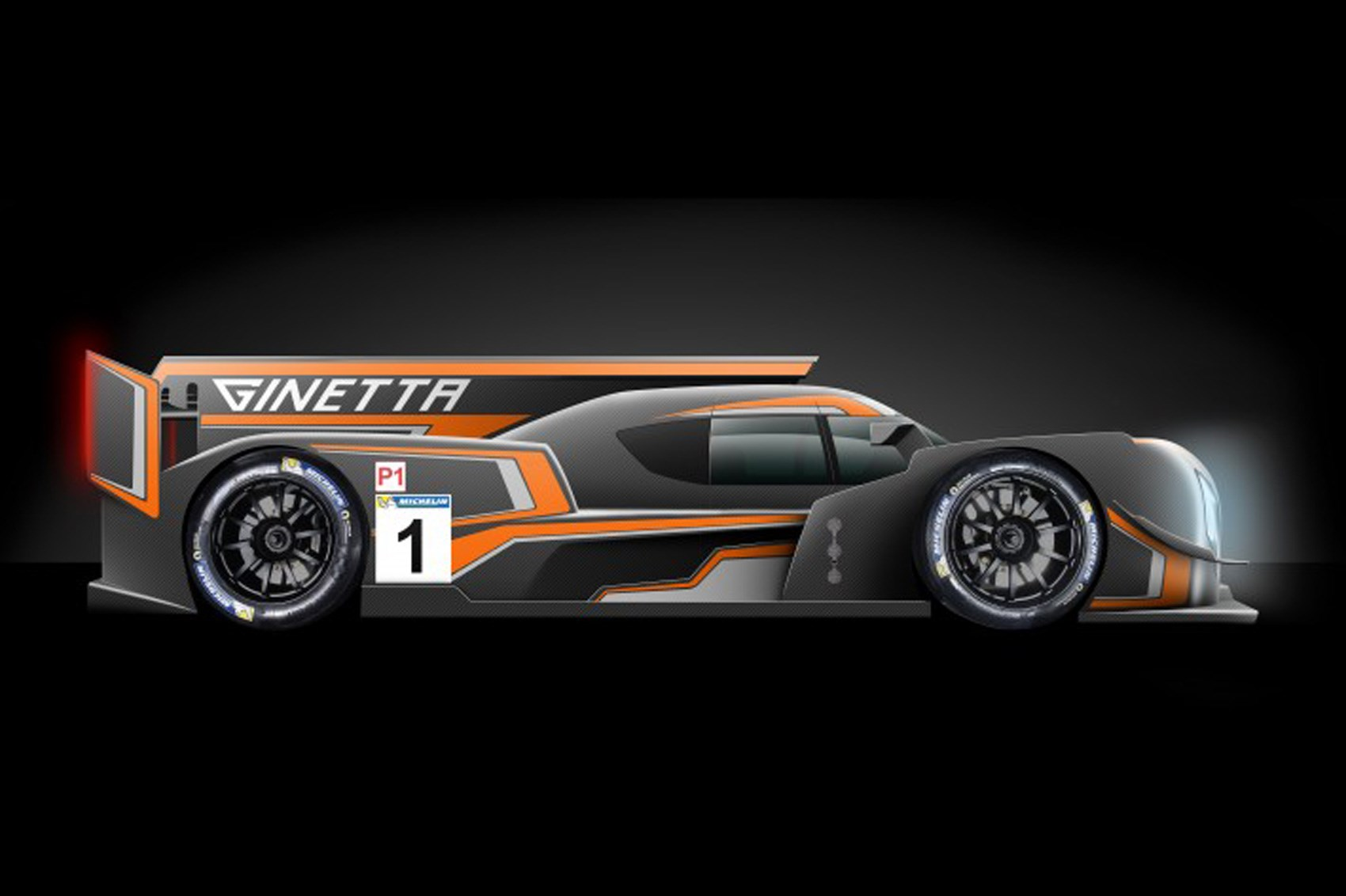 ginetta to build top flight lmp1 le mans racer for 2018 by car magazine. Black Bedroom Furniture Sets. Home Design Ideas