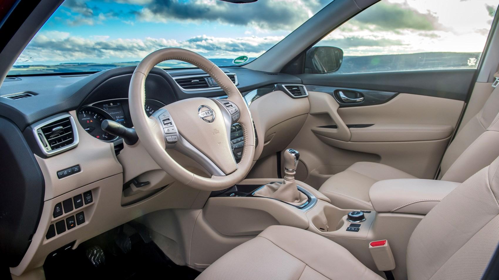 Nissan X-Trail Tekna dCi 177 AWD Auto (2017) review | CAR ...