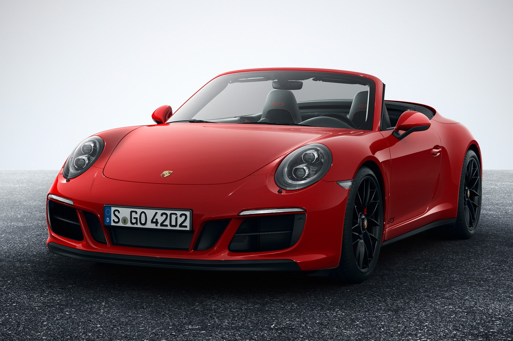 new 2017 porsche 991 2 gts revealed the pick of the normal 911 range by car magazine. Black Bedroom Furniture Sets. Home Design Ideas