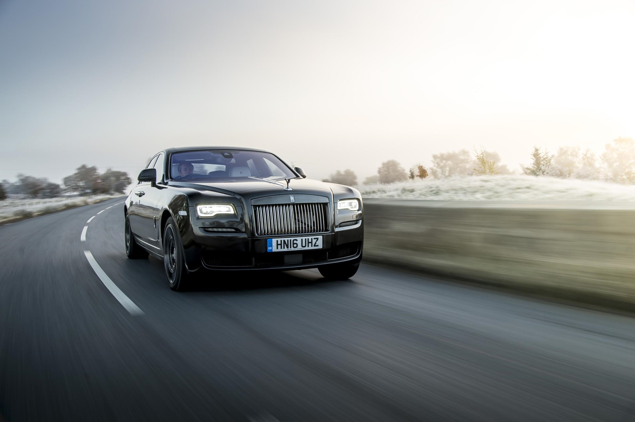 Rolls-Royce Announces Second Highest Sales Record In Its 113-Year History
