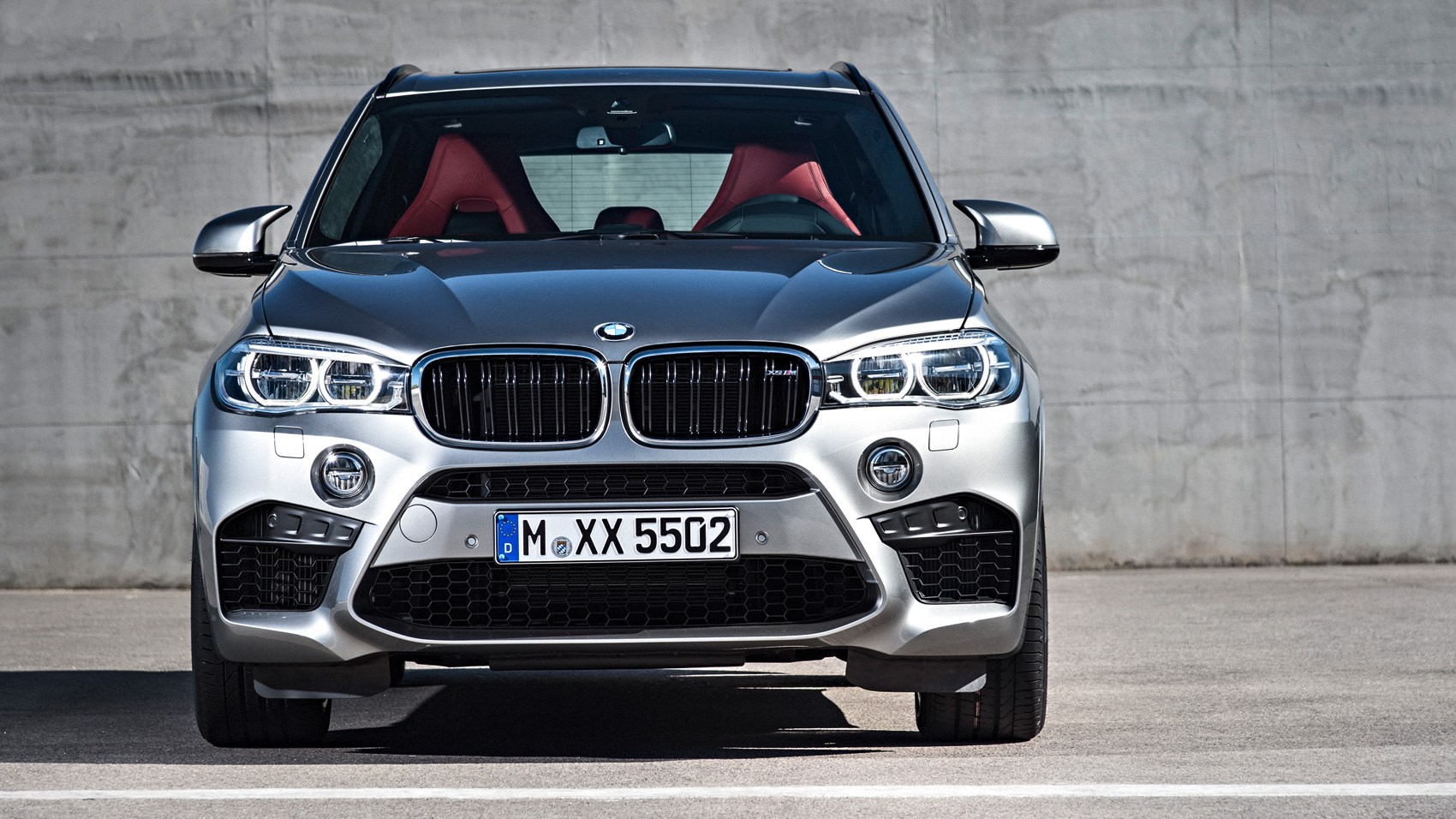 Bmw X5 M 2017 Review Car Magazine